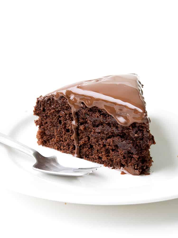 Dairy Free Chocolate Cake Sweetest Menu