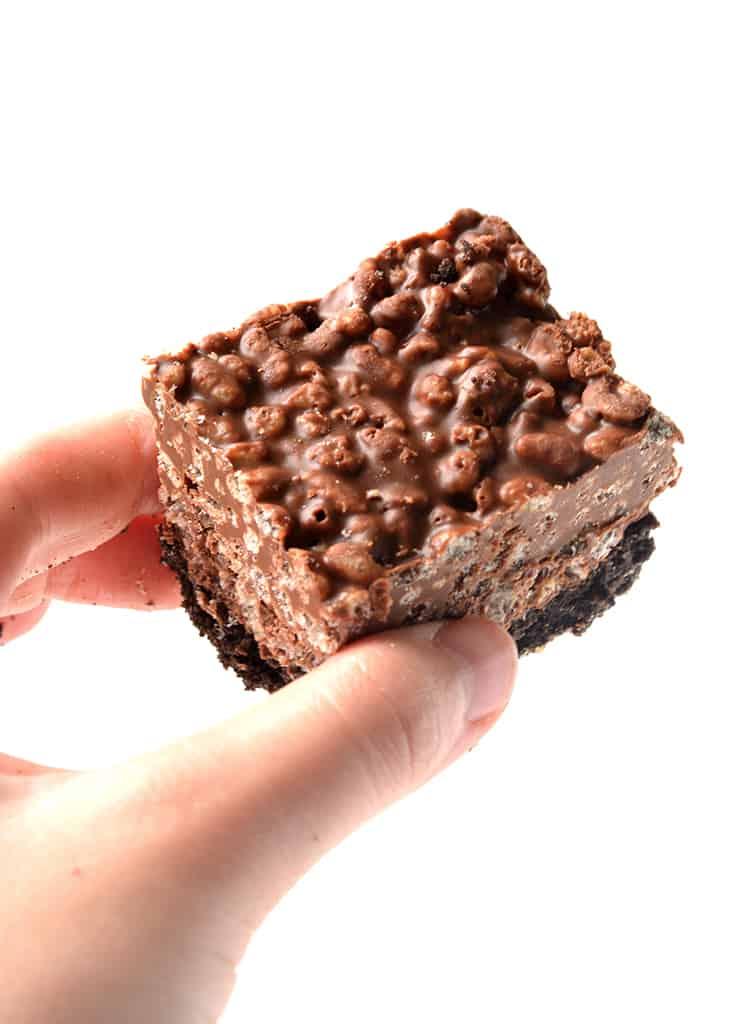 Chocolate Rice Krispies