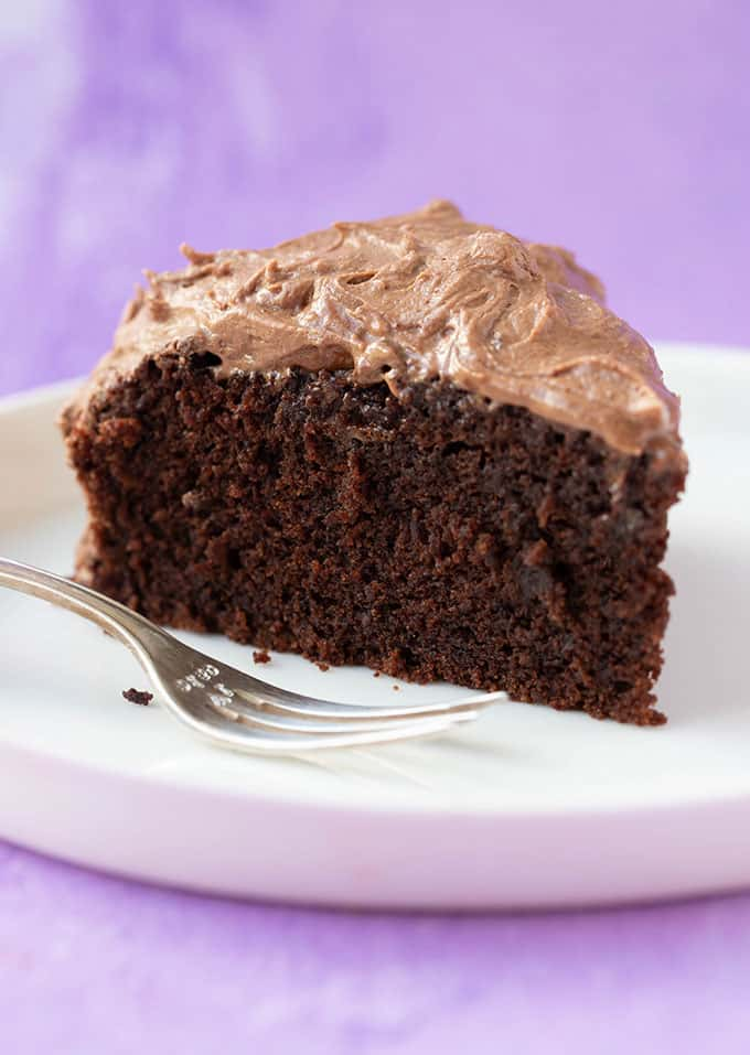 Amazing Gluten Free Chocolate Cake Sweetest Menu