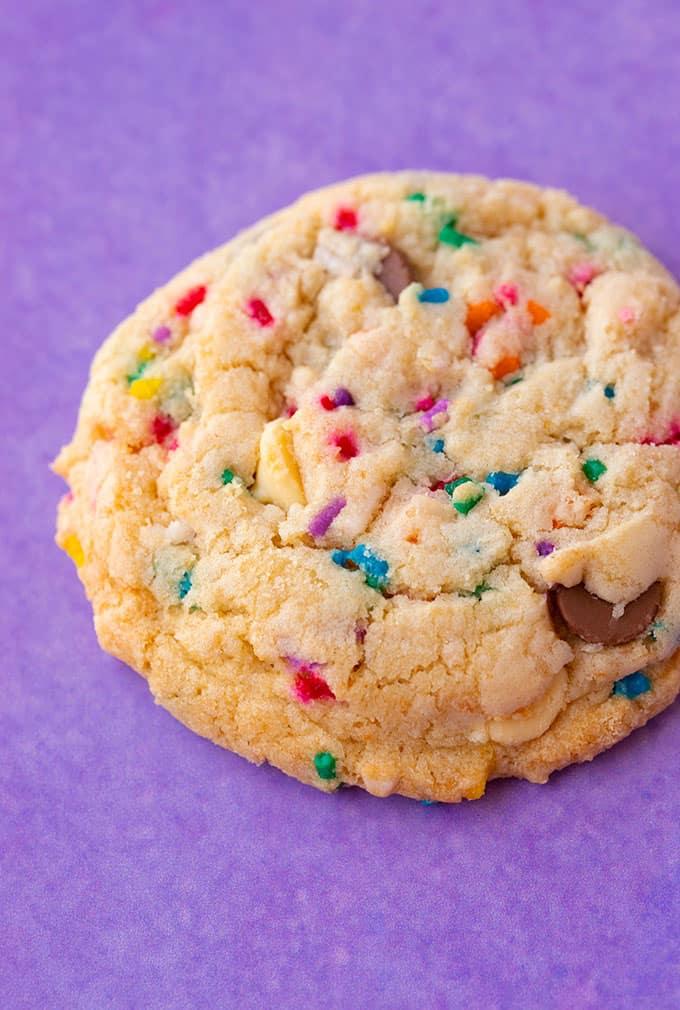Remarkable Amazing Cake Mix Cookies Sweetest Menu Funny Birthday Cards Online Elaedamsfinfo