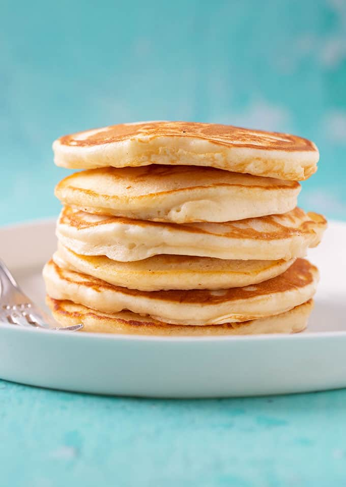 Perfect Australian Pikelets Just 6 Ingredients Sweetest Menu